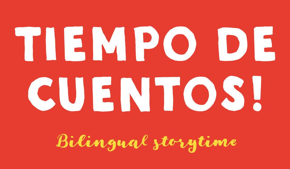Spanish Story Time   Interabang Books