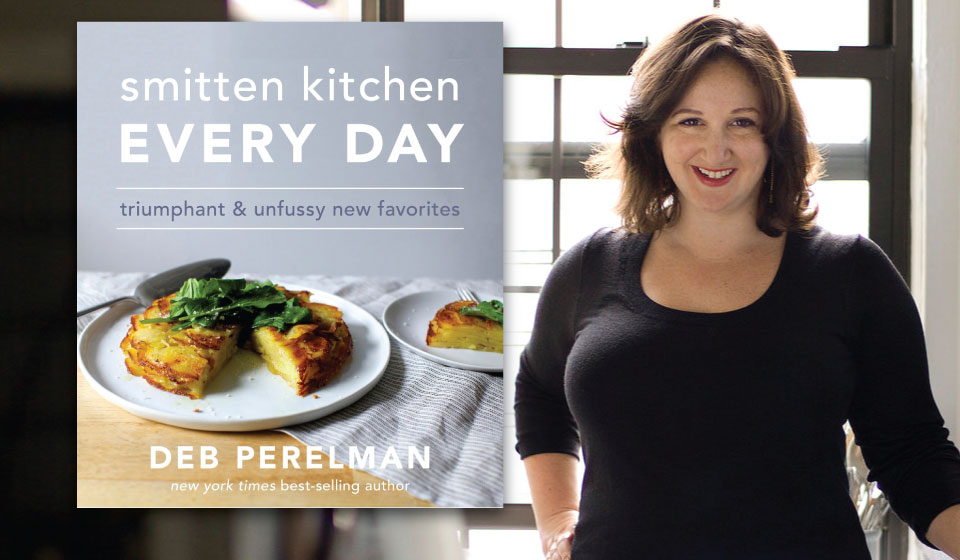 Smitten Kitchen Every Day Interabang Books